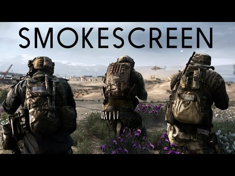 Battlefield 4 Cinematic Movie - Smokescreen
