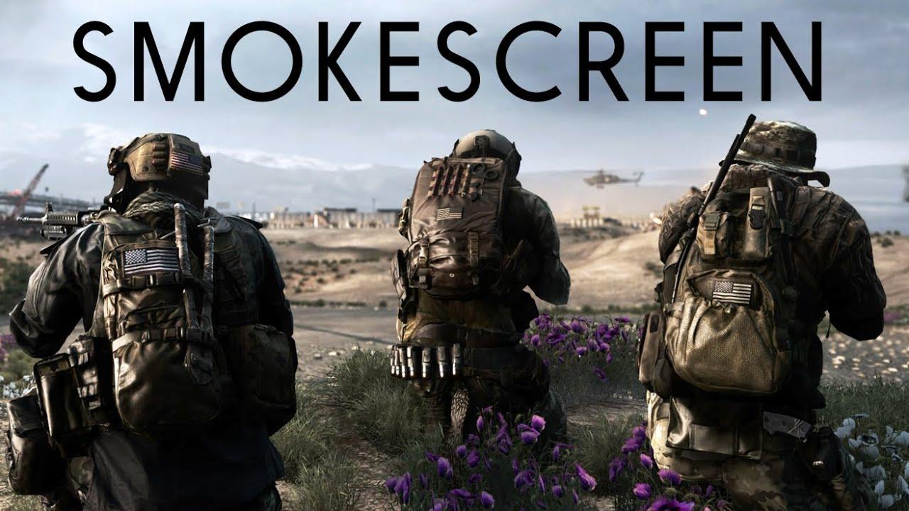 Battlefield 4 - Sinematik  Videosu