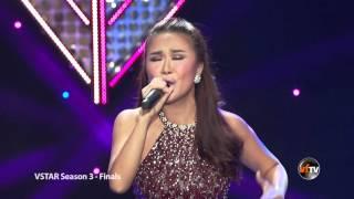 Phai Chi Em Biet - Lam Anh (VSTAR Season 3 Finals)