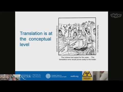 Introduction To Meta-ethnography - Ruth Garside