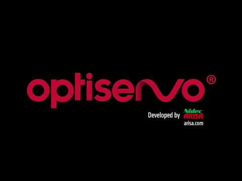 Optiservo software - your solution for optimum servo press performance