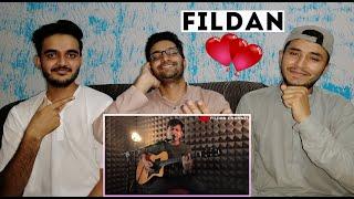 REACTION TO: Tujh Mein Rab Dikhta Hai (Roop Kumar Rathod) | Cover by FILDAN