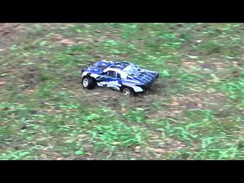 Traxxas slash 2WD 58024 RC Truck