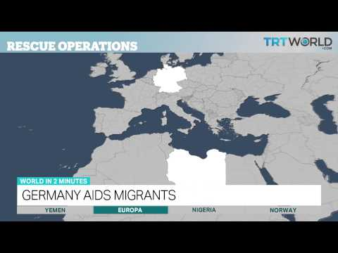 TRTWorld - World in Two Minutes, 2015, May 3, 15:00 GMT