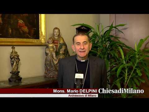 18 Marzo 2020 L'Arcivescovo Di Milano Invita A Pregare Il Rosario Per La Festa Di S.Giuseppe
