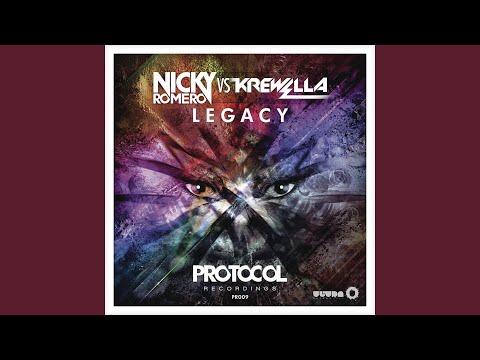 Legacy (Radio Edit)