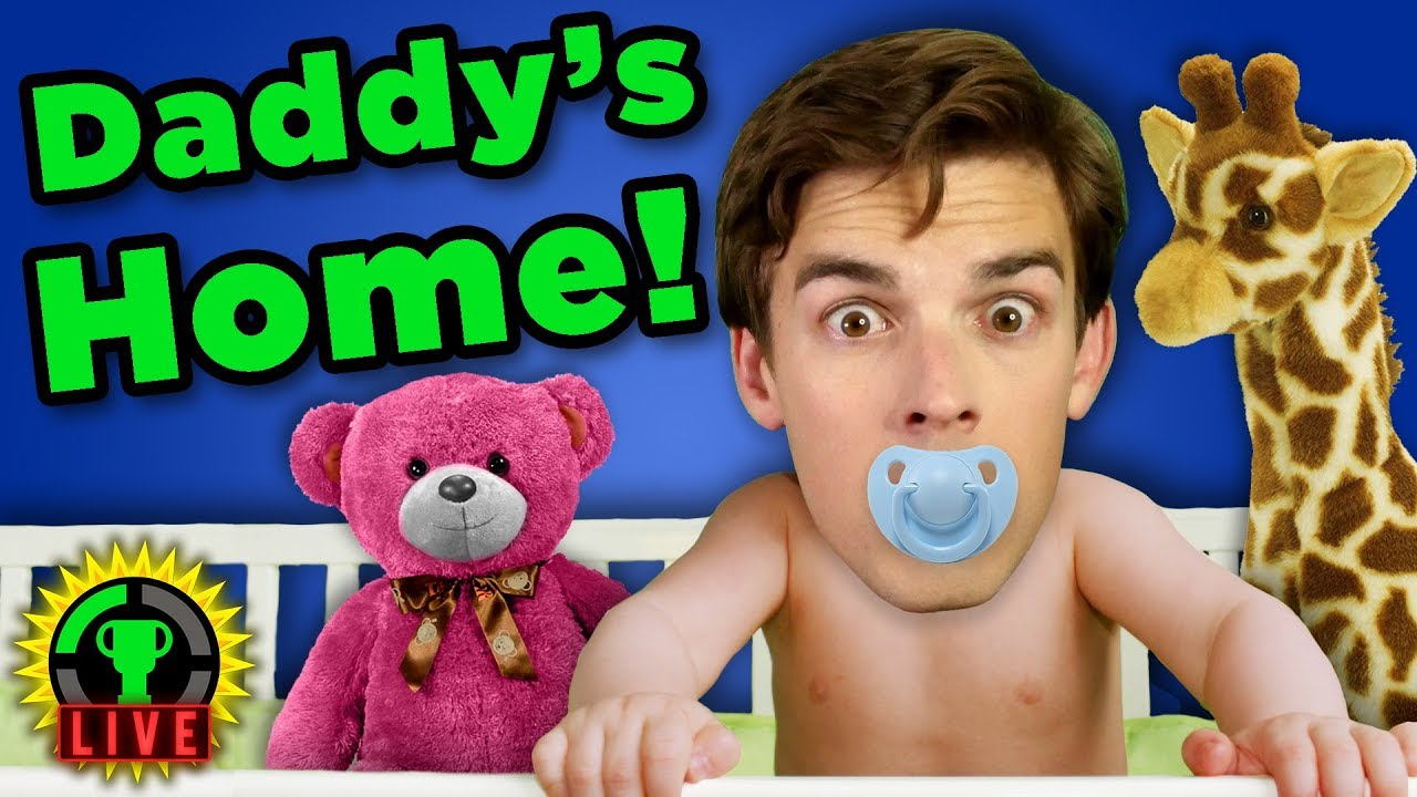 the-worst-baby-ever-returns-who-s-your-daddy