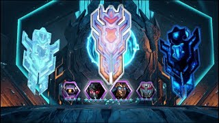 CRYSTAL OPENING - 5 Star | x3 Four Star | x125 Premium | x1 Superior - Transformers: Forged to Fight