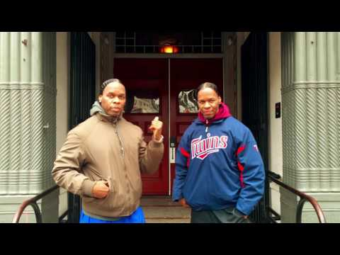 The wondertwins hip hop with love