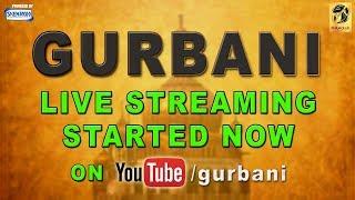 24x7 Non Stop Gurbani Music Feed | Gurbani | Latest Shabad Kirtan | Live