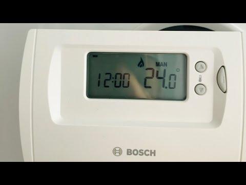 Kablosuz Oda Termostatı Nasıl Kullanılır - GERÇEKTEN GEREKLİ Mİ?