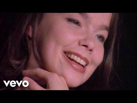 Björk, David Arnold - Play Dead
