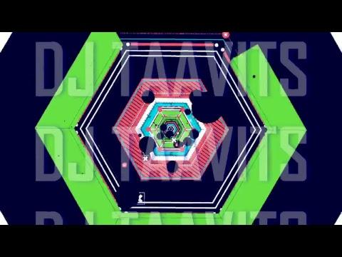 DJ Taavits live #4 / road to Kontula Electronic