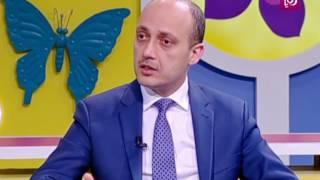 د. صلاح عباسي - العلاج المناعي لعلاج الأورام السرطانية