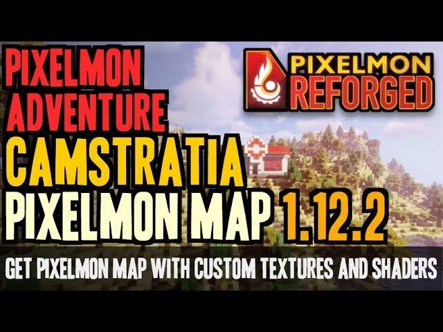 how to install pixelmon