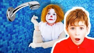 Самые смешные и страшные видео про Оно и Пашу