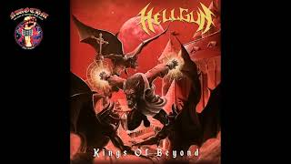 Hell Gun - Kings of Beyond (2020)