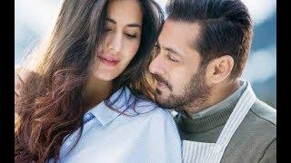 Dil Diyan Gallan LYRICS ||  Tiger Zinda Hai||   Salman Khan ||  Katrina Kaif ||  Atif Aslam