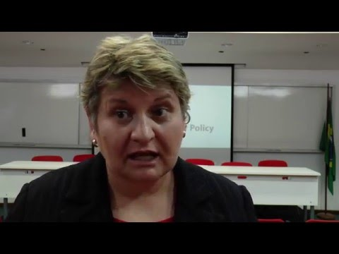 Brazilian Nuclear Policy - Entrevista Jo Ansie van Wyk (University of South-Africa)