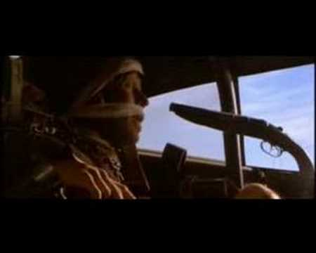 Mad Max 2 - Very Dangerous Dog