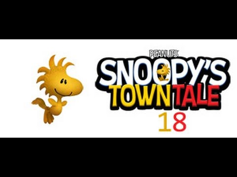 Snoopy's Town Tale ep. 18 - High Rolling & a Mother's Day Gift