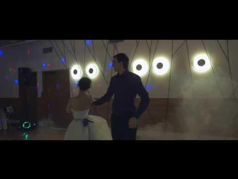 Свадебный вальс Игоря и Лианы