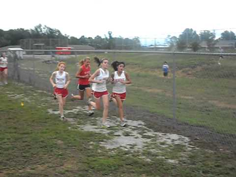 Noor Heritage Middle School Cross Country