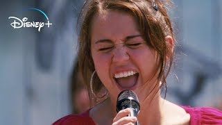 Miley Cyrus - The Climb (From Hannah Montana: The Movie)
