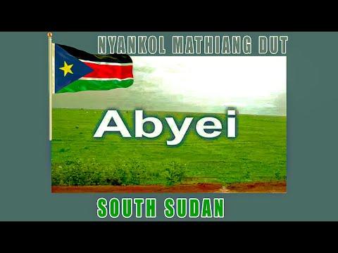 South Sudan Music_Nyankol Mathiang Dut - Abyei Yi Dongwei Kedee?