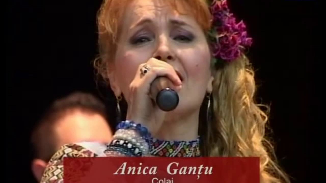anica gantu album 2011