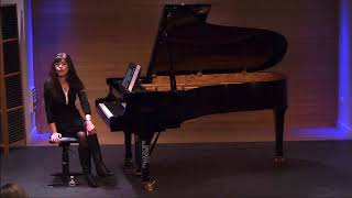 Teaching Bach's Prelude and Fugue in D Major, WTC I