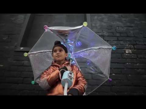 Sparking imagination with DIY Speaker Kit!