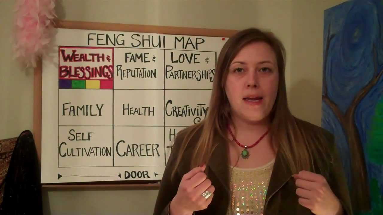 How To Manifest Money With Feng Shui And Crystals Part 1 Of 4