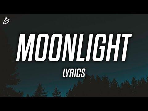 Ali Gatie   Moonlight  /
