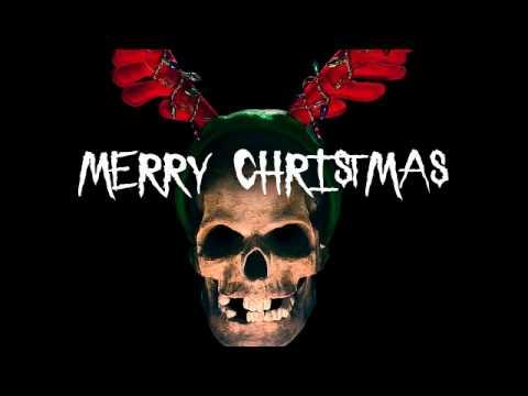 christmas desperation metal jingle bells - Death Metal Christmas