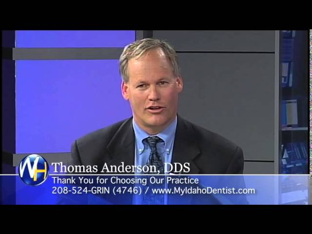 Thank You for Choosing our Practice, Idaho Falls, ID Dentist, Thomas Anderson