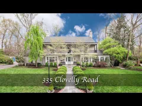 335 Clovelly Rd, Richmond, VA 23221