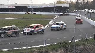 1300 stock car racing
