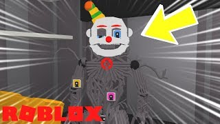*NEW* HUGE Roblox Those Times At Freddy's Update!