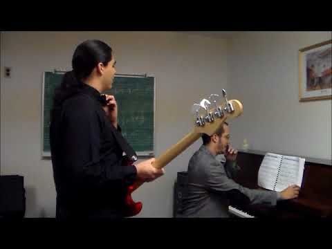 Meet the Community Music School Faculty   Music Instructors