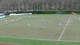 Serie D Girone E Ghivizzano B.-Viareggio 2-2