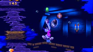 Maui Mallard in Cold Shadow Playthrough Stage 6 - The Flying Duckman