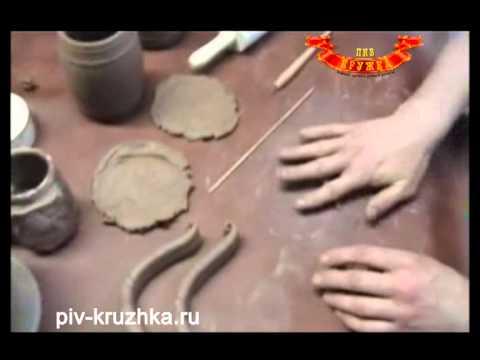 Piv-Kruzhka.ru - Пивные кружки ручной работы отптом и на заказ