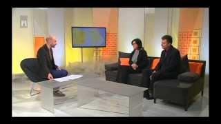 Dobro jutro: Društvo Školjke in avtizem | TV Maribor 2.4.2014