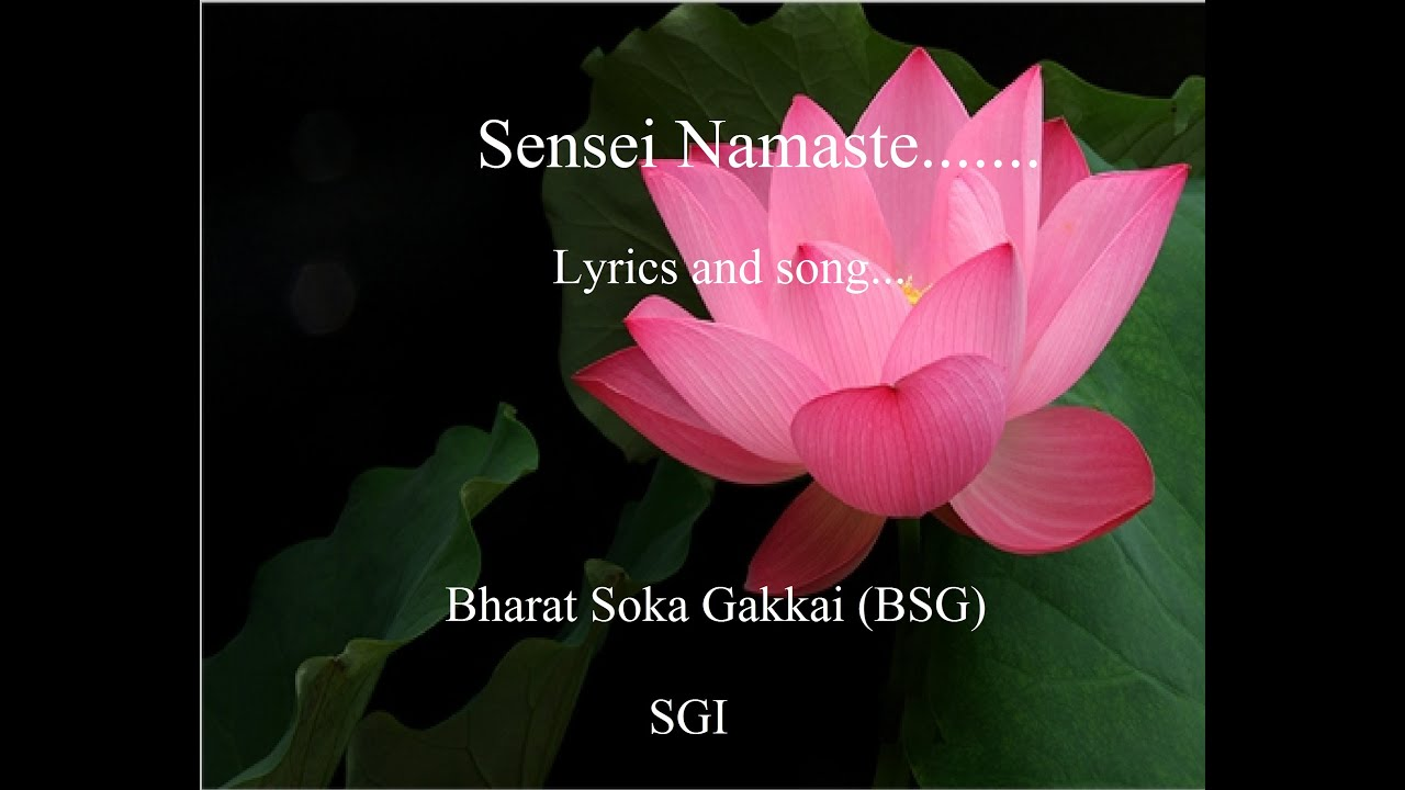 Listen I Seek Sensei Mp3 download - SGI Song- I Seek ...