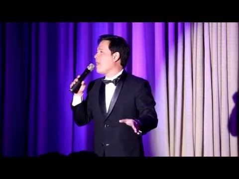 Classic Romance with Raymond Lauchengco Live in Toronto