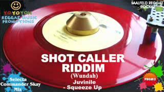 Download Shot Caller Riddim Mix [August 2012] Wundah MP3 song and Music Video