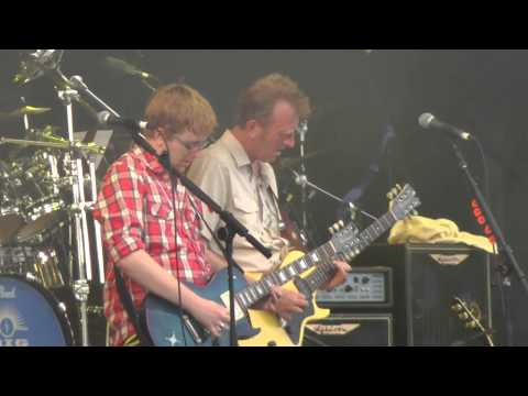 Big Country (Cropedy Festival, 11/08/2012)