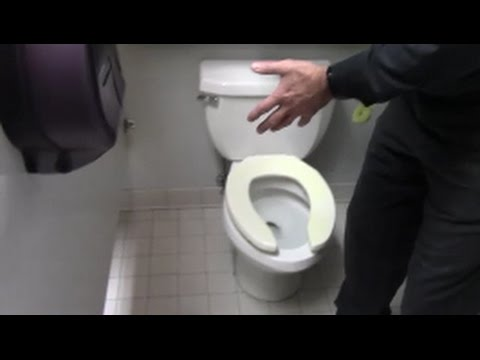 How To Stop A Toilet Leak