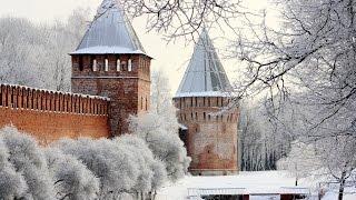 Смоленск - Витебск